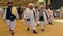 طالبان/أفغانستان/فرانس برس