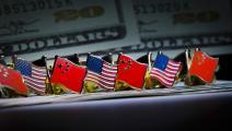 الصين/الولايات المتحدة/الحرب التجارية/توماس تروتشل/Getty