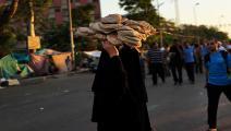 الخبز في مصر-اقتصاد-6-8-2016 (Getty)