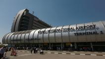 سياسة/مطار القاهرة/(كريس ماكغراث/Getty)