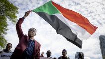 السودان المحكمة الدولية BART MAAT/AFP