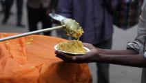 الجوع وكورونا/ غيتي/ مجتمع