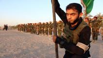 المليشيات العراقية
