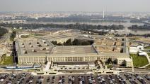 البنتاغون/أميركا/أندي دوناواي/USAF/Getty