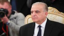 سياسة/محمد علي الحكيم/(سيرجي بوبيليف/فرانس برس)