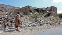 تدهورت السجون بعد سيطرة الحوثيين على صنعاء (صالح العبيدي/Getty)
