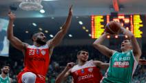 هل يدخل الوحدات تاريخ كرة السلة الأردنية؟