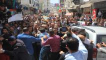 احتجاجات في تونس -اقتصاد-2-9-2016 (Getty)