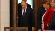 لبنان/ميشال عون/حسين بيضون/العربي الجديد