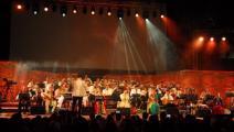 مهرجان قرطاج الدولي - القسم الثقافي