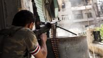 سورية - سياسة - الحسكة - 14 -9