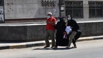 كورونا في مصر/ Getty