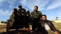 تحقيق ليبيا 1