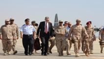 اليمن/السفير الأميركي ماثيو تولر/صالح العبيدي/فرانس برس