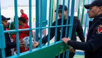 سجن عكاشة/ المغرب