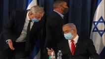 إسرائيل/سياسة/19/6/2020