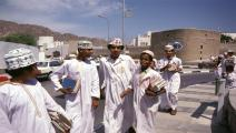 التعليم سلطنة عمان