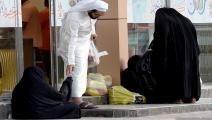 الفقر في السعودية (فايز نور الدين/فرانس برس)