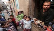 فقر في مصر/مجتمع (محمد الشاهد/ فرانس برس)