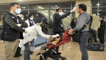 مطار القاهرة الدولي/ غيتي/ مجتمع