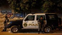 الشرطة المصرية (إسلام صفوت/Getty)