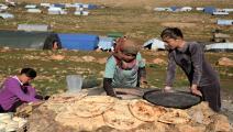 العراق/اقتصاد/فقراء العراق/19-08-2015 (الأناضول)