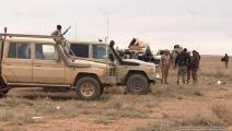 سياسة/القوات العراقية/(العربي الجديد)