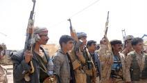 الحوثيون-Getty