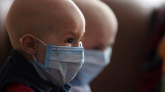 ج و انا أمل يمنح الدعم والرعاية لمرضى السرطان في السودان