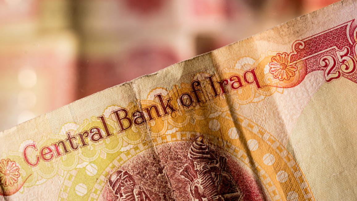 """Finance Minister: The former dollar exchange rate distorted and damaged the economy (""""the 2021 budget adopted an exchange rate of 1450 dinars per dollar"""") 1209877352"""