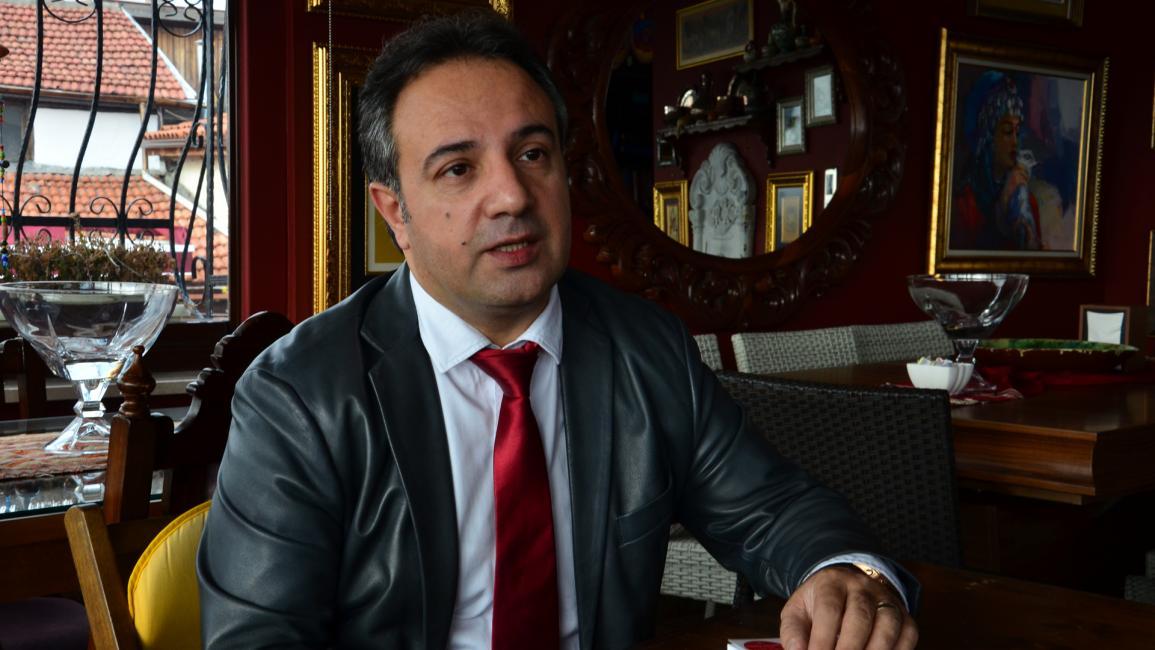 محمد حقي صوتشين - القسم الثقافي