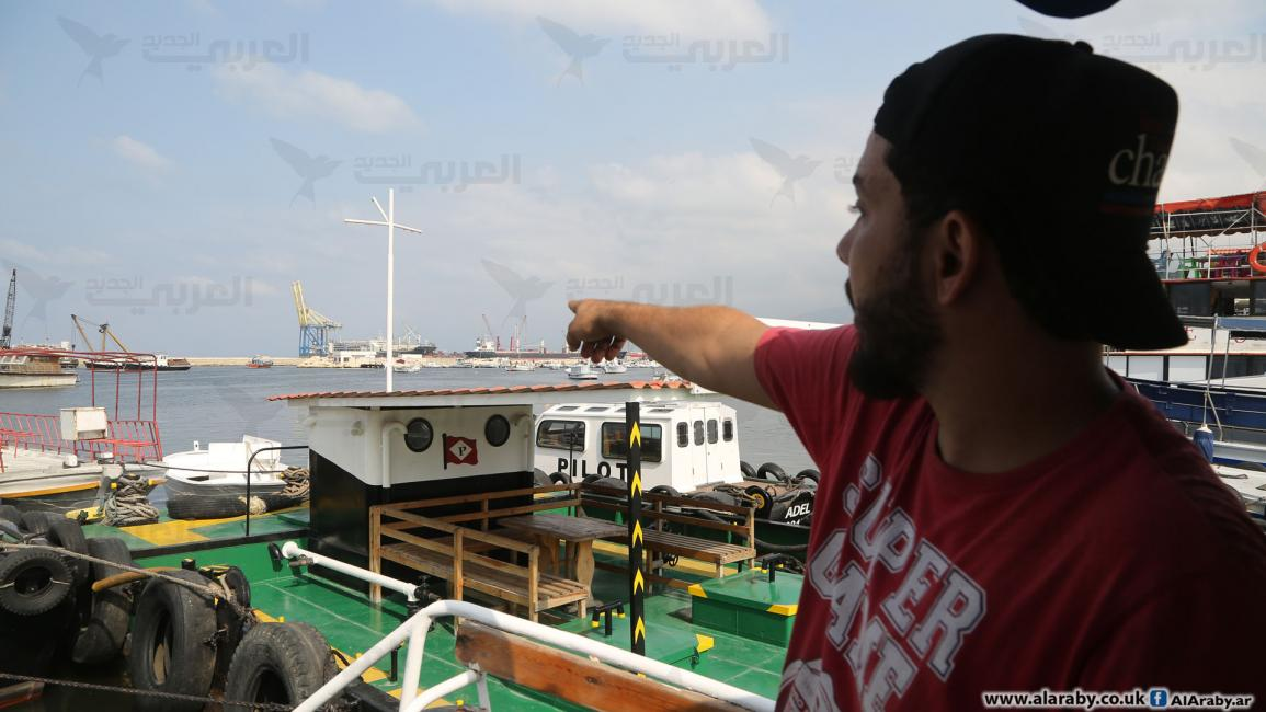وارب المهاجرين... البحر والعصابات يبتلعان الفقراء في لبنان