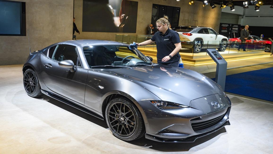 أفضل 10 سيارات موديل 2021 مازدا تتصدر بتشكيلة من الطرازات المدمجة