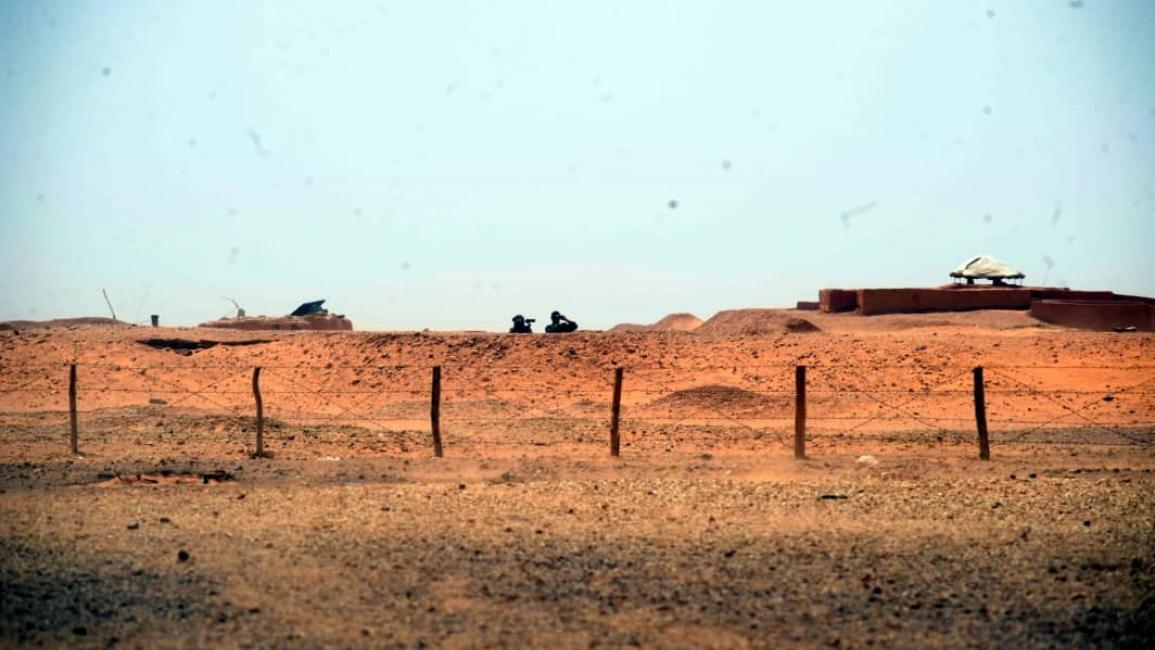 الأحزاب الجزائرية تطالب بتسوية أممية لنزاع الصحراء