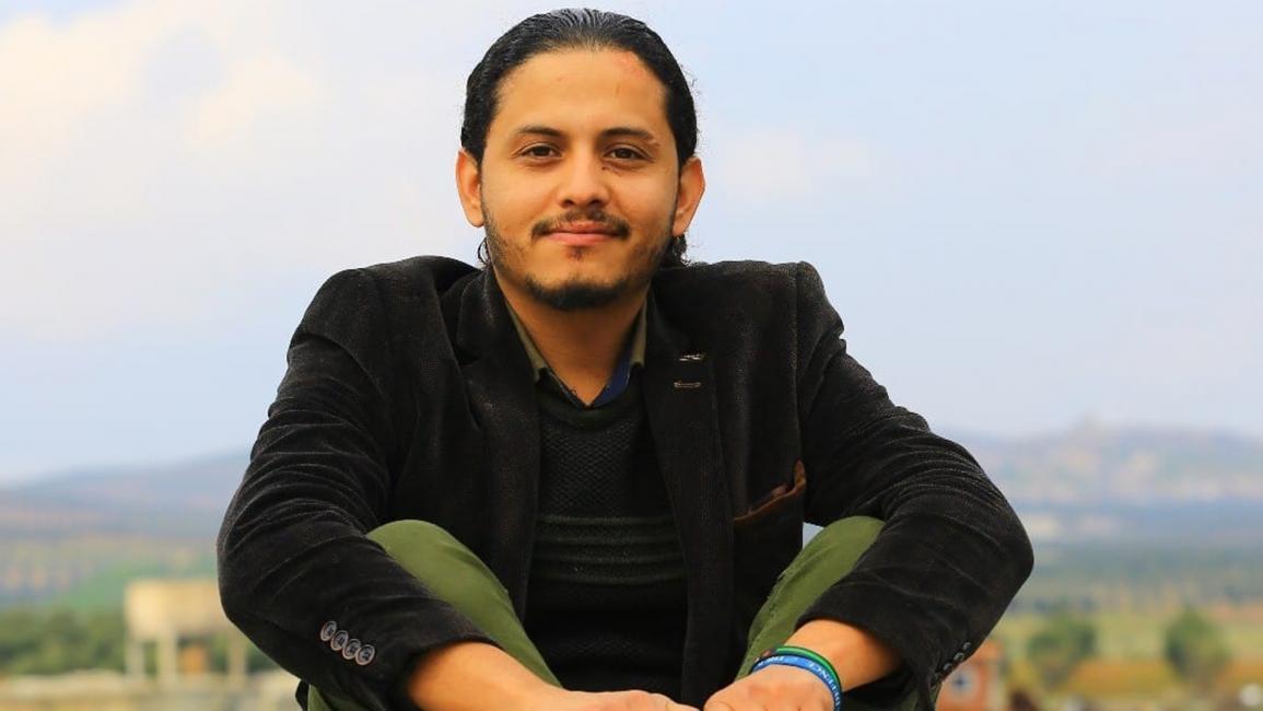 عبدو الخضر (فيسبوك)