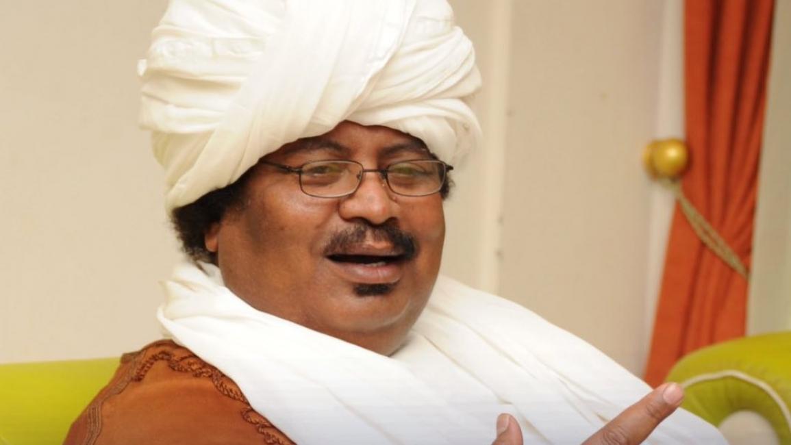 الصحافي السوداني، حسين خوجلي