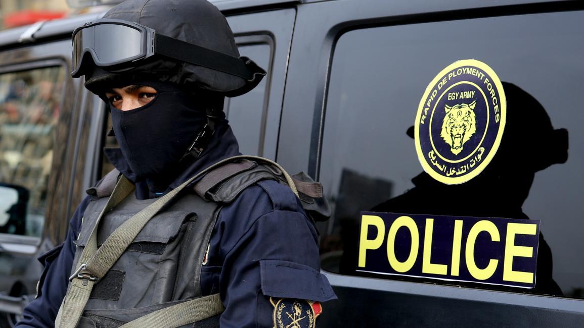 الأمن المصري يغير خطط مواجهة المظاهرات خوفاً من ثورة القرى