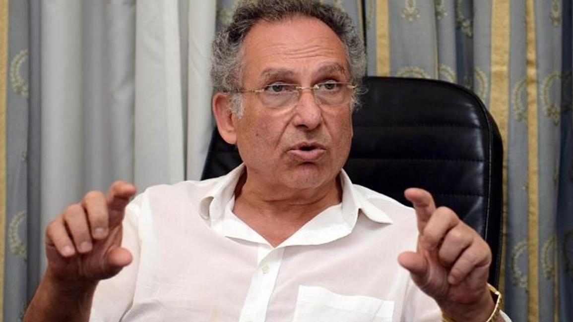 منظمات حقوقية مصرية تتضامن مع ممدوح حمزة: تهم