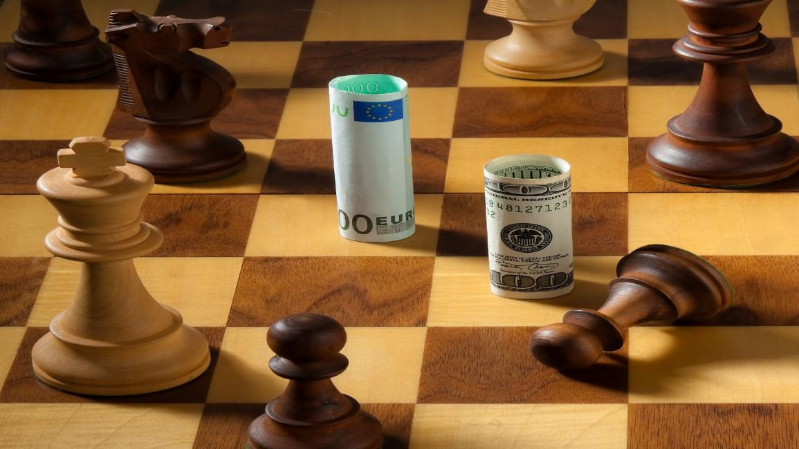 dollar, chess