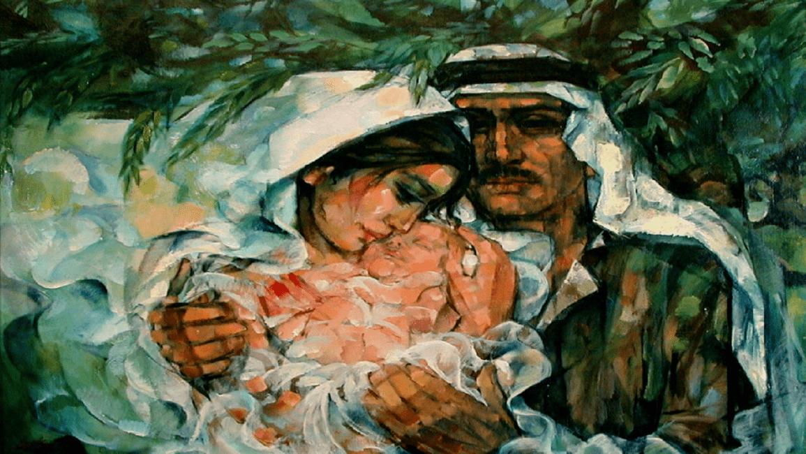 إسماعيل شموط - ملحق فلسطين