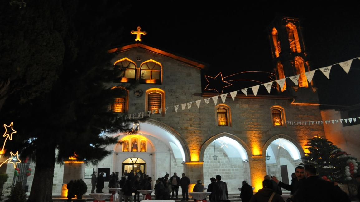مدينة الله أنطاكية أرض المسيحية الأولى