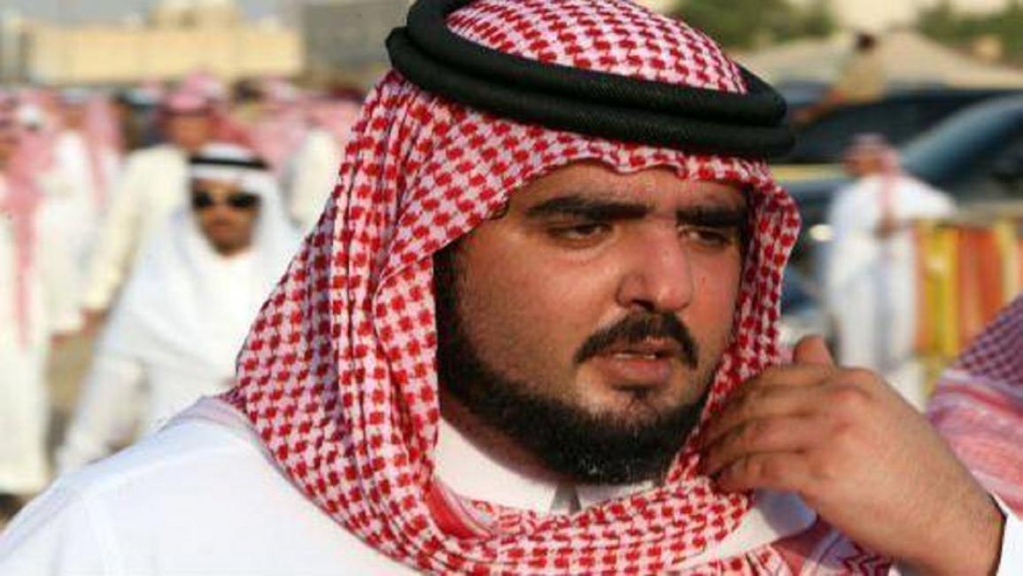 عبدالعزيز بن فهد الأمير السعودي المدلل والغاضب