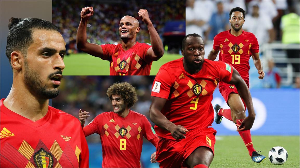 منتخب بلجيكا في كأس العالم ثقافات متنوعة وإبداع قل نظيره