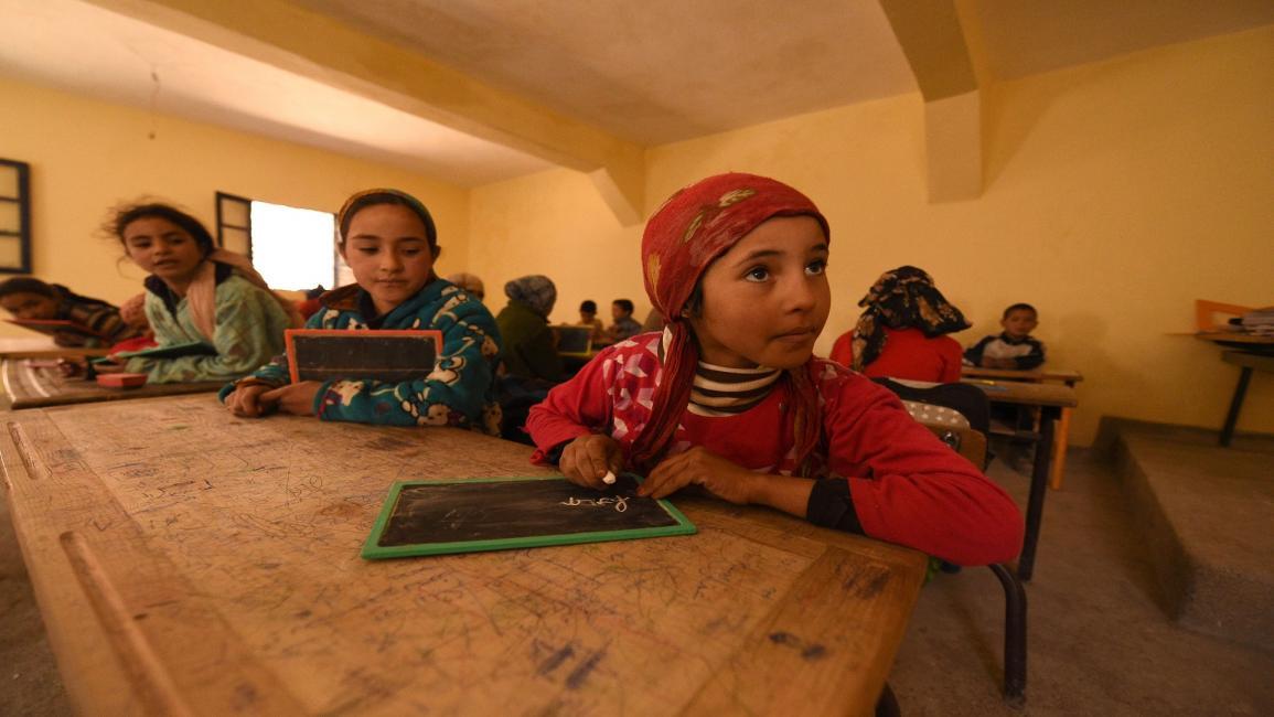 """برنامج """"تيسير"""" التعليمي يدعم فقراء المغرب"""