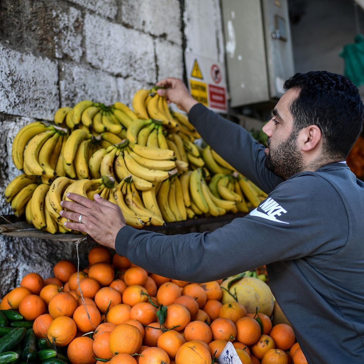 لاجئ سوري في تركيا (أوزان كوزيه/ فرانس برس)