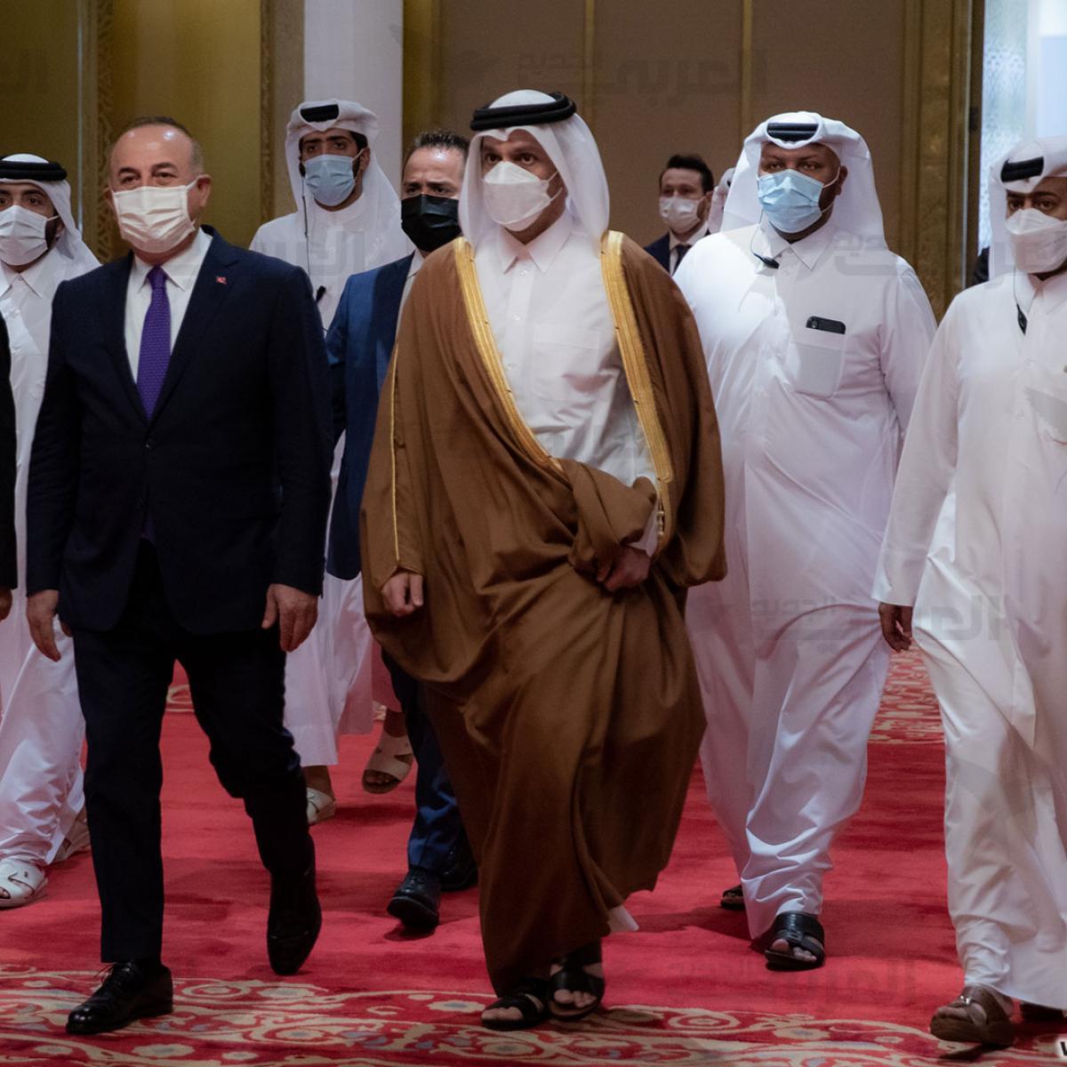 اجتماع الدوحة حول سورية/ معتصم الناصر