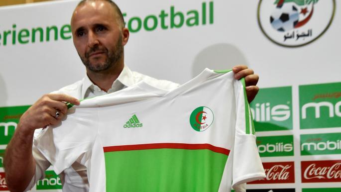 """بلماضي يقترب من إعادة لاعبه """"المحبوب"""" لمنتخب الجزائر"""