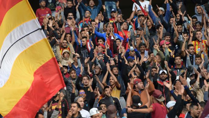 كورونا يضرب نادي الترجي التونسي