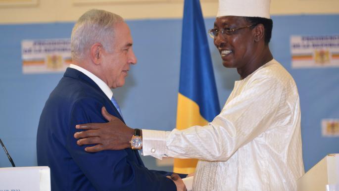 توقعات إسرائيلية بعدم تأثير مقتل ديبي على العلاقات مع تشاد