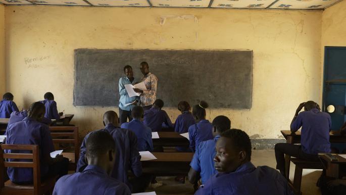 غضب في السودان من قطع الإنترنت خلال امتحانات الشهادة الثانوية